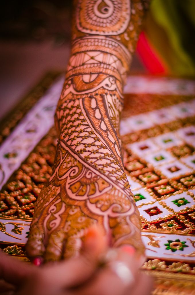 Indian Wedding by Yesha Weddings Destination Wedding Planner - 007