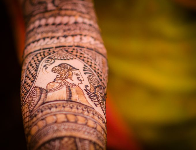 Nimisha Wedding by Yesha Weddings Destination Wedding Planner - 005