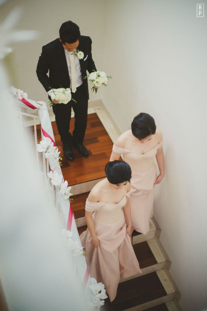 The Wedding of Nik and Nita by Cornelius by de_Puzzle Event Management - 026