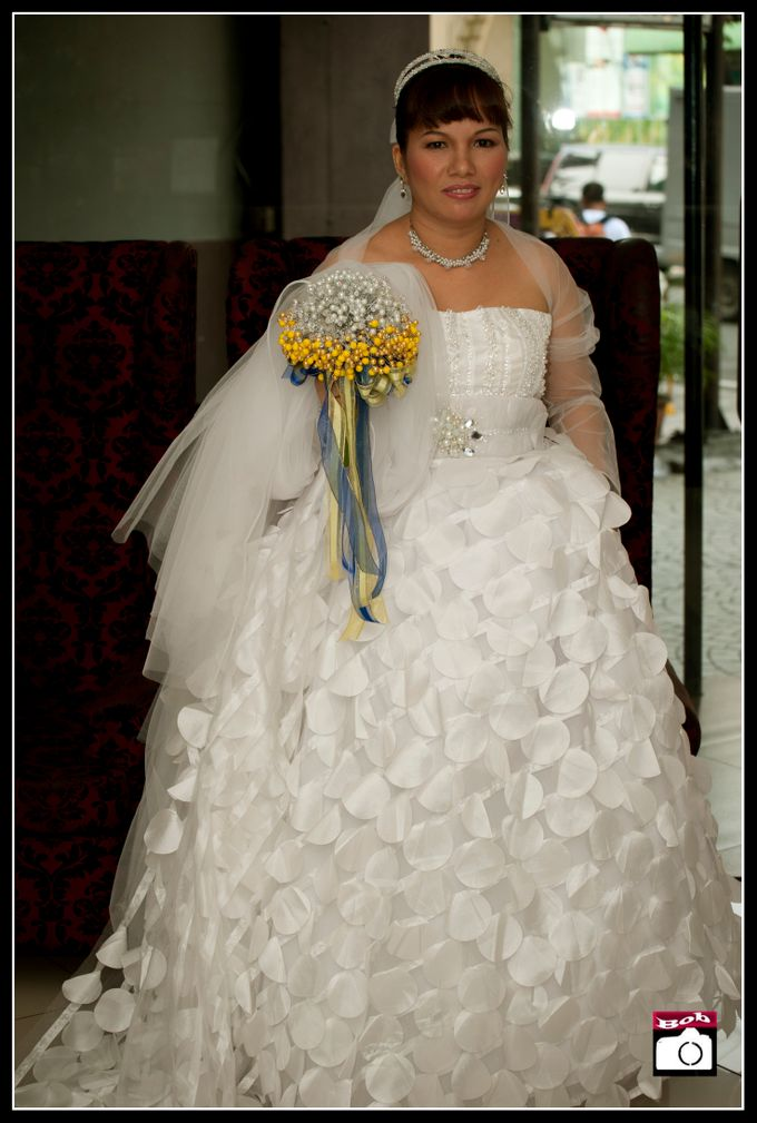 Amy Paule Couture by Majestic Couture and Events, Inc. - 001