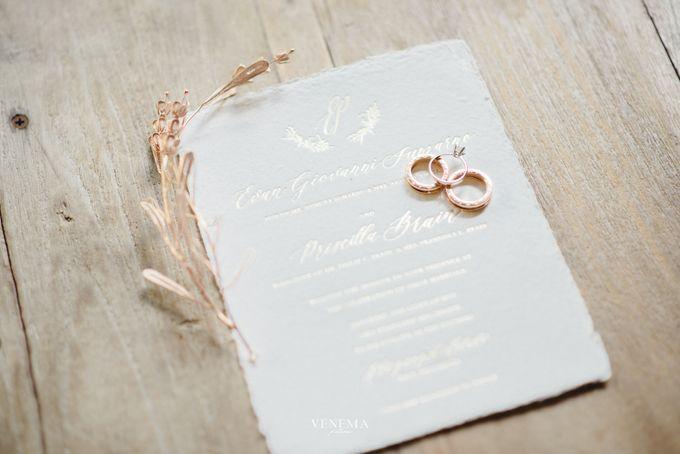 Evan & Priscilla Wedding by Hilda by Bridestory - 001