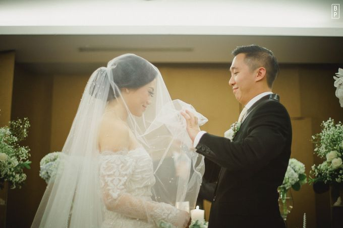 The Wedding of Nik and Nita by Cornelius by de_Puzzle Event Management - 029