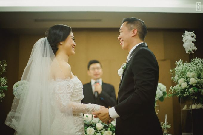 The Wedding of Nik and Nita by Cornelius by de_Puzzle Event Management - 030