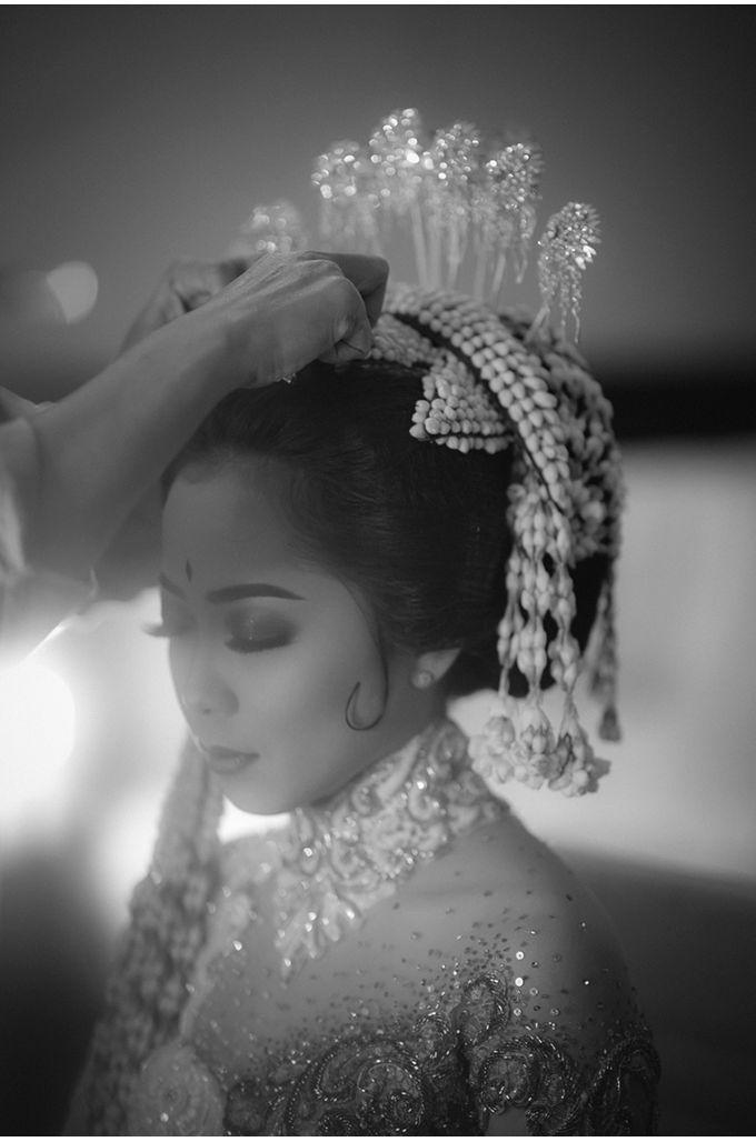 Aldy & Karina Wedding by Reynard Karman Photography - 005