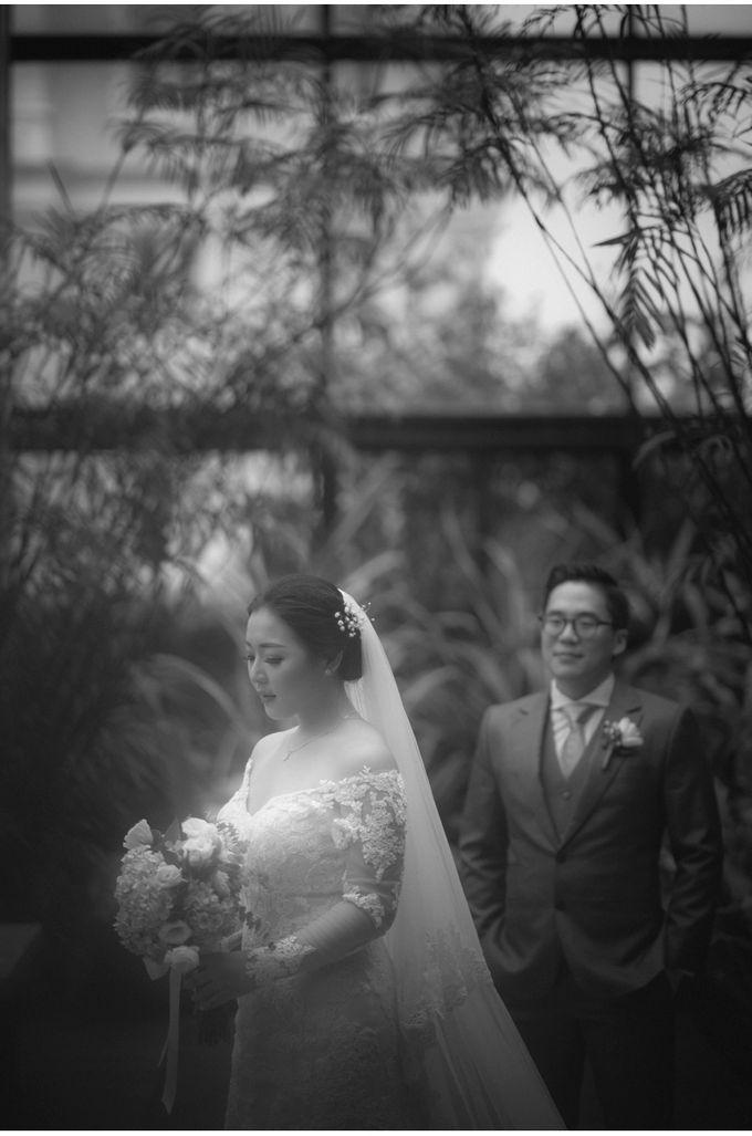 Steven & Vanessa Wedding by Reynard Karman Photography - 035