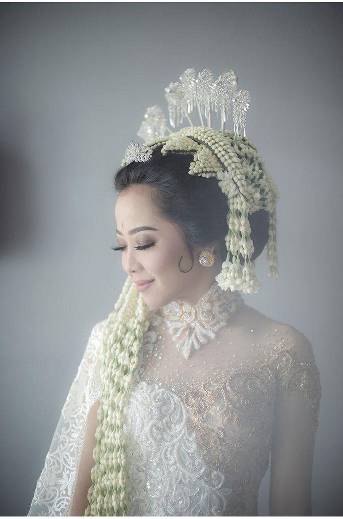Aldy & Karina Wedding by Reynard Karman Photography - 001