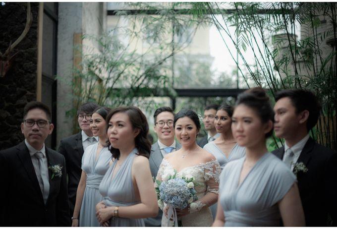 Steven & Vanessa Wedding by Reynard Karman Photography - 001