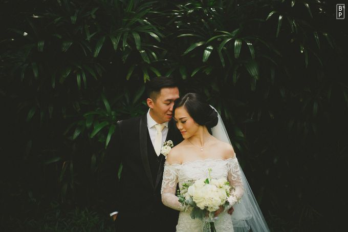 The Wedding of Nik and Nita by Cornelius by de_Puzzle Event Management - 035