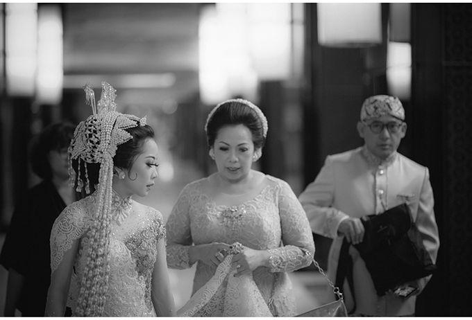 Aldy & Karina Wedding by Reynard Karman Photography - 007