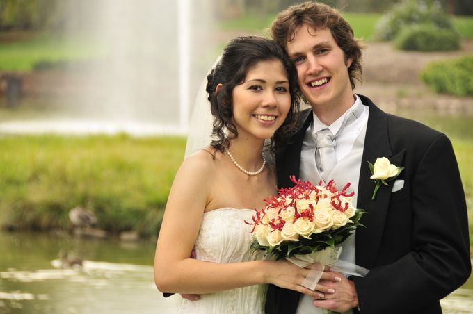 Weddings by Aussie Marriages - Marriage Celebrant - 003