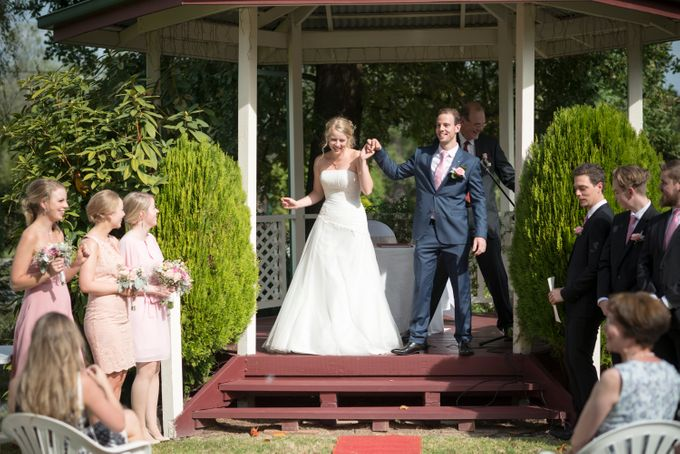 Weddings by Aussie Marriages - Marriage Celebrant - 011
