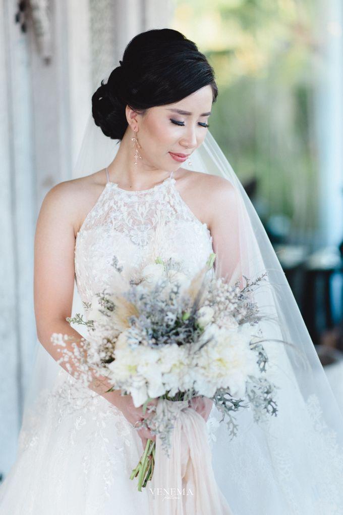 Evan & Priscilla Wedding by Hilda by Bridestory - 012
