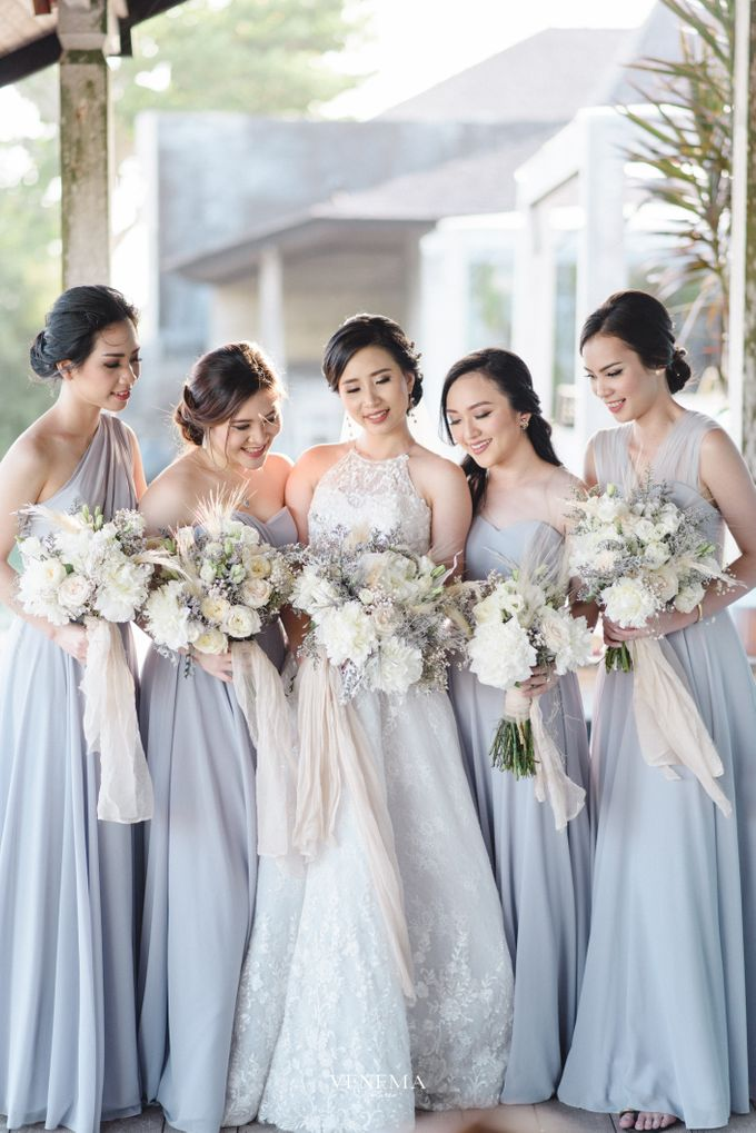 Evan & Priscilla Wedding by Hilda by Bridestory - 013