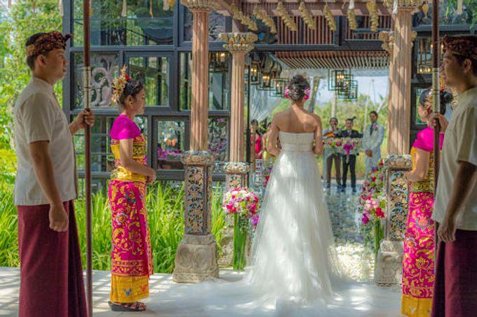 Honeymoon at AYANA Resort and Spa BALI by AYANA Resort and Spa, BALI - 016