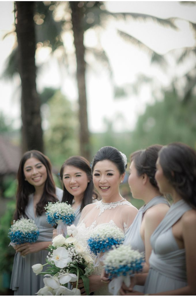 Steven & Vanessa Wedding by Reynard Karman Photography - 036