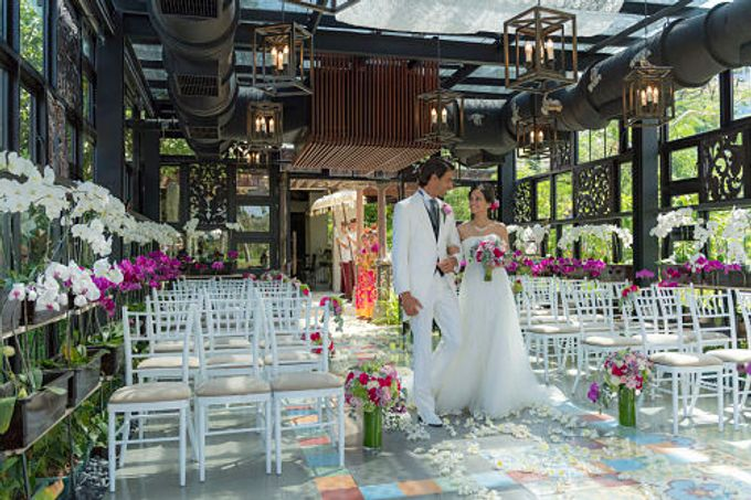 Honeymoon at AYANA Resort and Spa BALI by AYANA Resort and Spa, BALI - 017