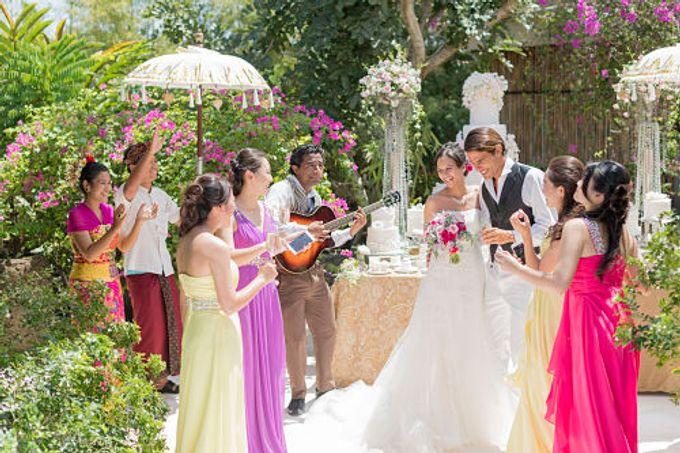 Honeymoon at AYANA Resort and Spa BALI by AYANA Resort and Spa, BALI - 018