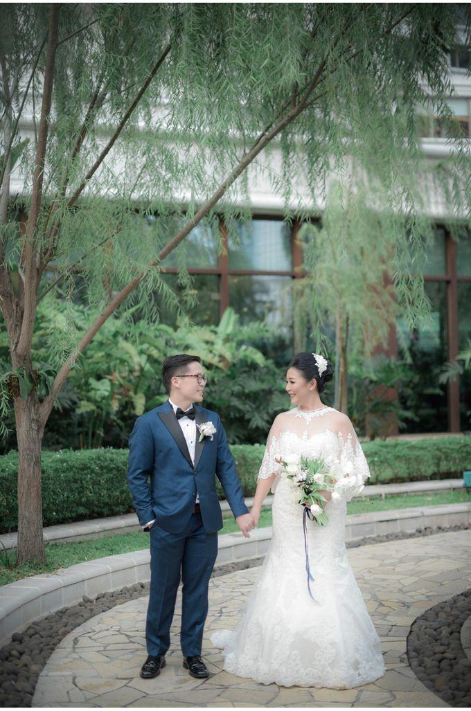 Steven & Vanessa Wedding by Reynard Karman Photography - 039