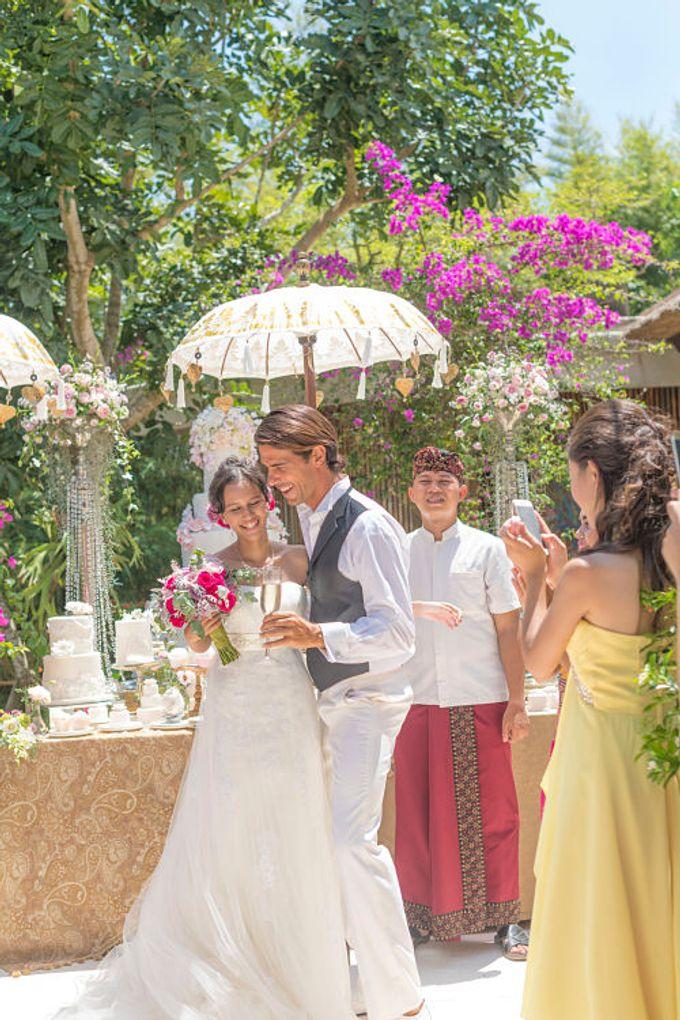 Honeymoon at AYANA Resort and Spa BALI by AYANA Resort and Spa, BALI - 019