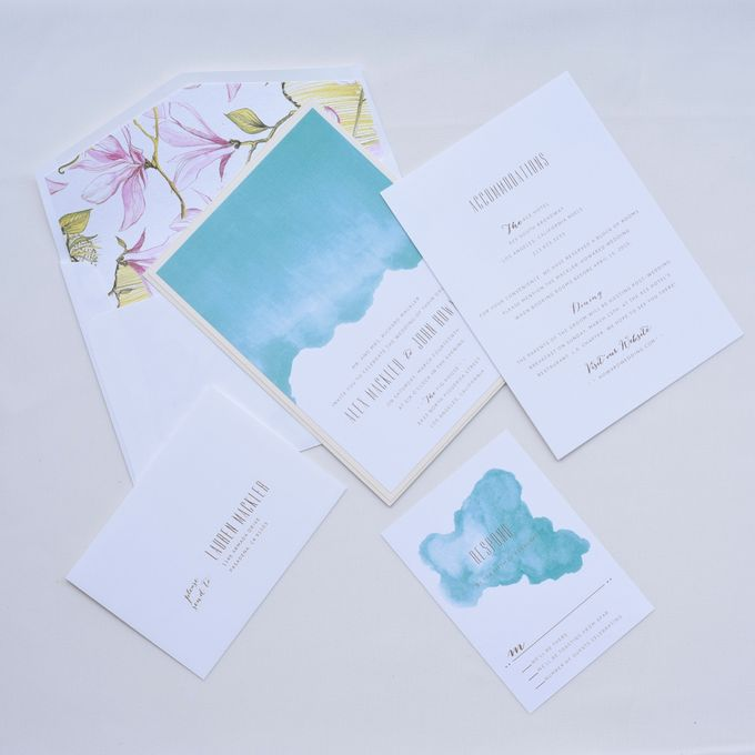 DAYDREAM by Paper Pressed  - 005