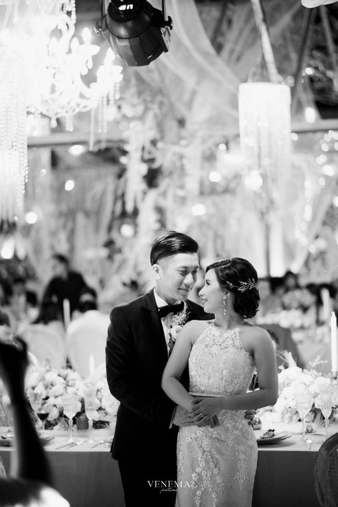 Evan & Priscilla Wedding by Hilda by Bridestory - 022