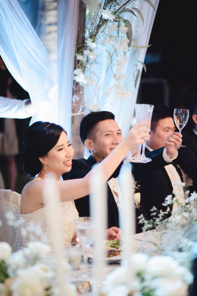 Evan & Priscilla Wedding by Hilda by Bridestory - 023
