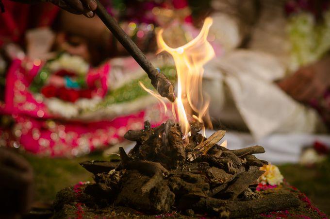 Indian Wedding by Yesha Weddings Destination Wedding Planner - 009