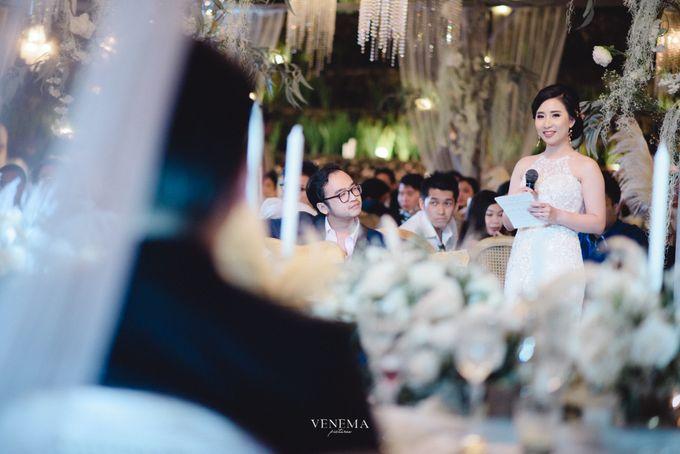 Evan & Priscilla Wedding by Hilda by Bridestory - 025