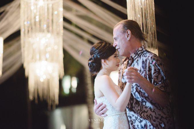 Evan & Priscilla Wedding by Hilda by Bridestory - 027