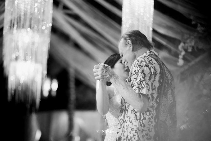 Evan & Priscilla Wedding by Hilda by Bridestory - 028