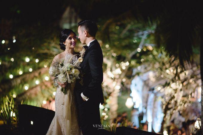 Evan & Priscilla Wedding by Hilda by Bridestory - 030
