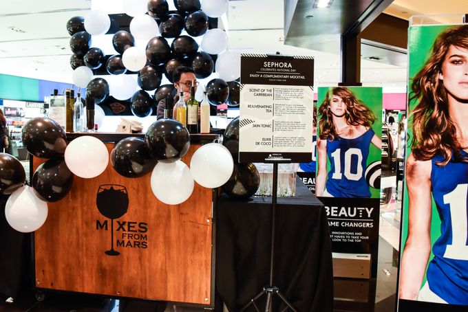 Sephora National Day 2016 by Mixes From Mars - 001