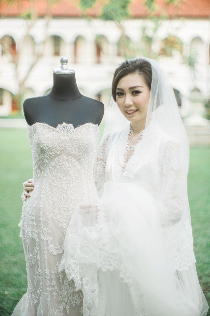WEDDING OF INDARTA & BELINDA by isamare - 005