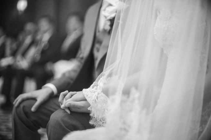 WEDDING OF INDARTA & BELINDA by isamare - 001