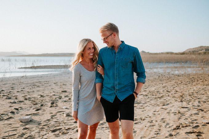 Ida & Kjetil love shoot by Vegard Giskehaug Photography - 001