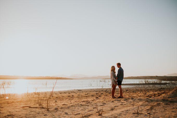 Ida & Kjetil love shoot by Vegard Giskehaug Photography - 005