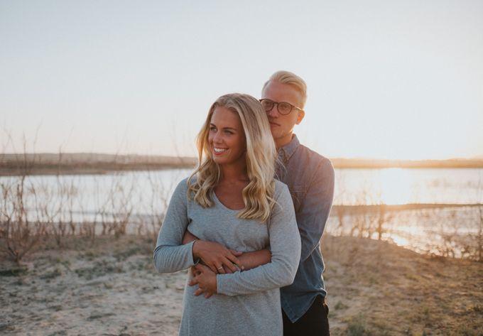Ida & Kjetil love shoot by Vegard Giskehaug Photography - 013