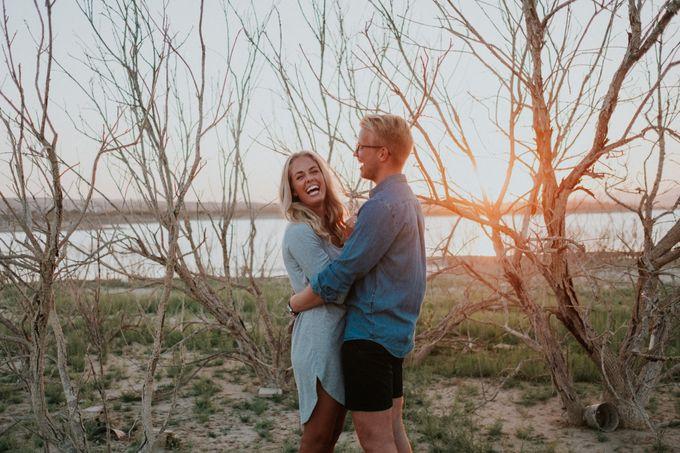 Ida & Kjetil love shoot by Vegard Giskehaug Photography - 019