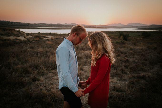 Ida & Kjetil love shoot by Vegard Giskehaug Photography - 024