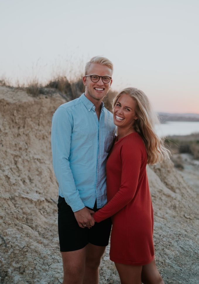 Ida & Kjetil love shoot by Vegard Giskehaug Photography - 027