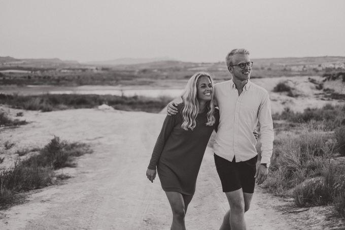 Ida & Kjetil love shoot by Vegard Giskehaug Photography - 028