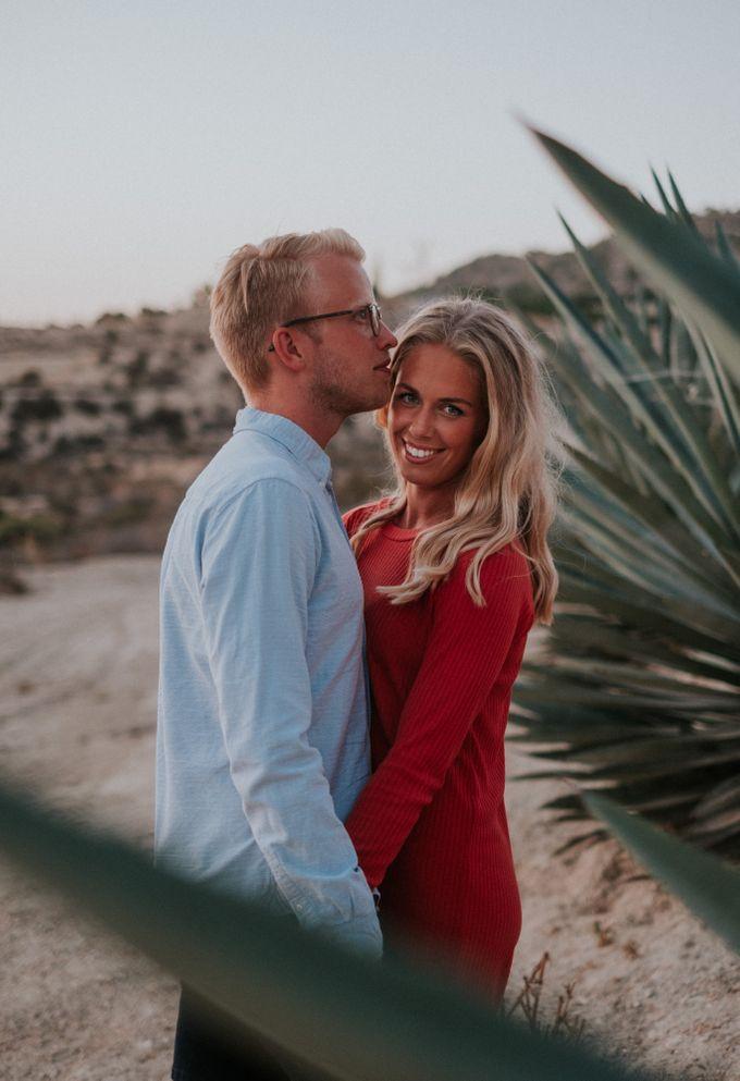 Ida & Kjetil love shoot by Vegard Giskehaug Photography - 031