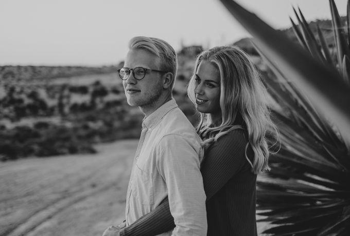 Ida & Kjetil love shoot by Vegard Giskehaug Photography - 034
