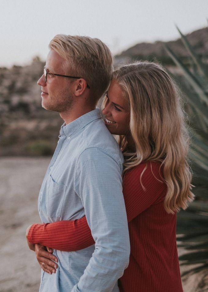 Ida & Kjetil love shoot by Vegard Giskehaug Photography - 035