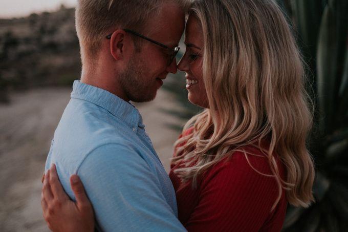 Ida & Kjetil love shoot by Vegard Giskehaug Photography - 037
