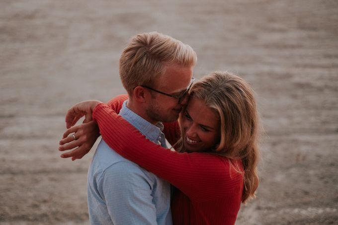 Ida & Kjetil love shoot by Vegard Giskehaug Photography - 039