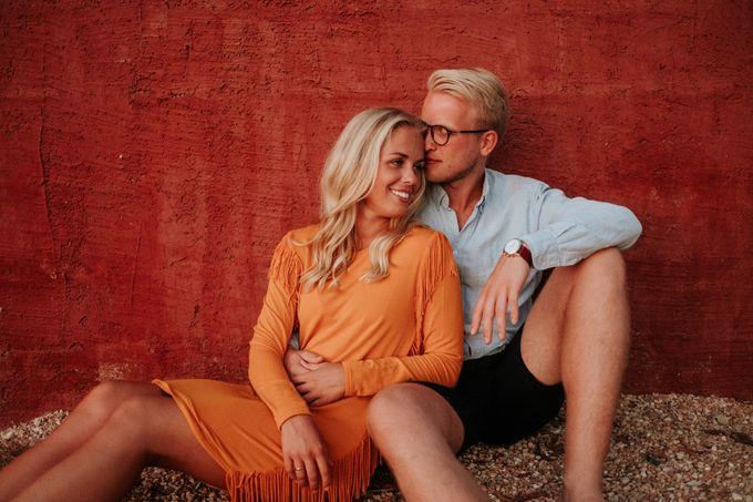 Ida & Kjetil love shoot by Vegard Giskehaug Photography - 040