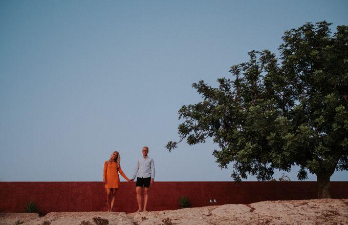 Ida & Kjetil love shoot by Vegard Giskehaug Photography - 041
