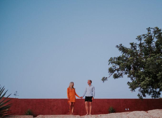Ida & Kjetil love shoot by Vegard Giskehaug Photography - 042