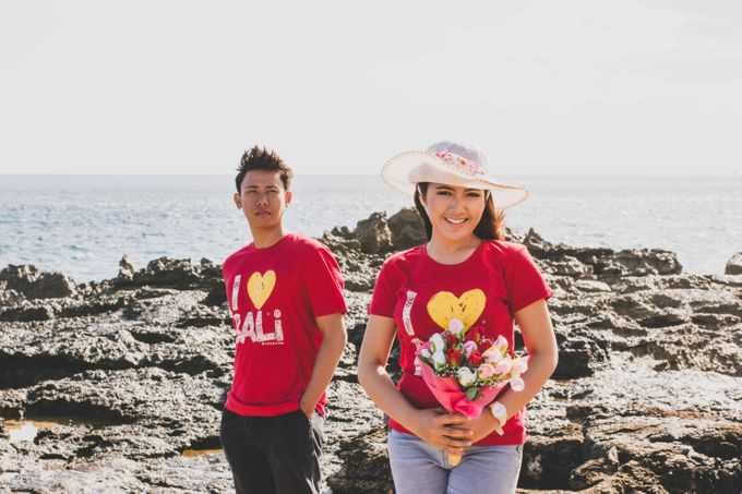 Nicko & Noni Couple Session by Satrya Photography - 019